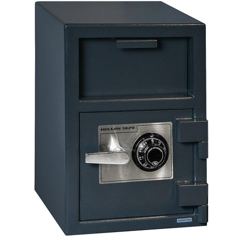 Hollon 2014C B-Rated Drop Depository Dial Lock Safe