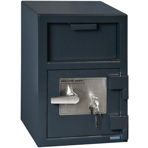 Hollon 2014K B-Rated Drop Depository Key Lock Safe