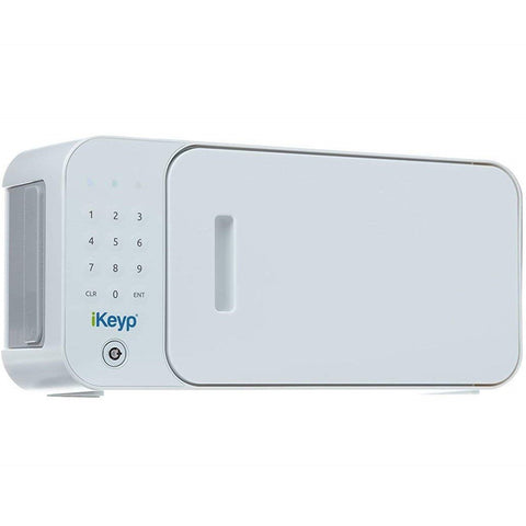 iKeyp® PRO WiFi Smart 24/7 Remote Access Wall Safe