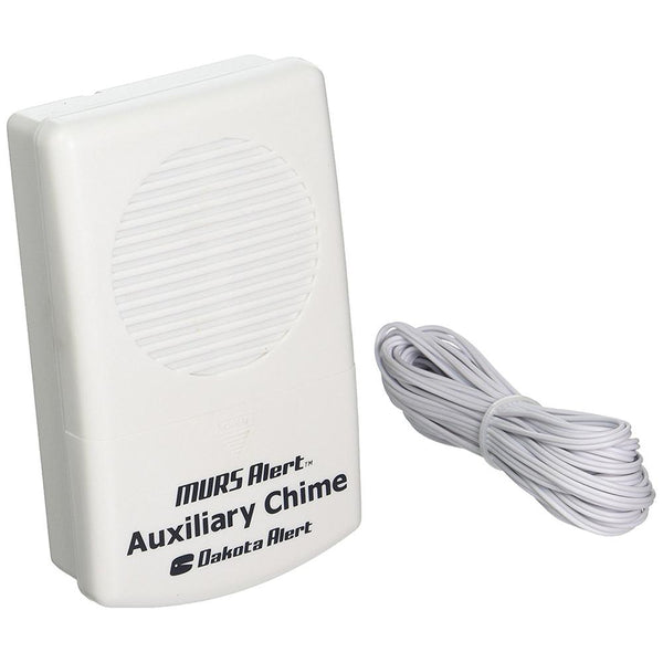 Dakota Alert MURS Alert™ Add-on Auxiliary Chime