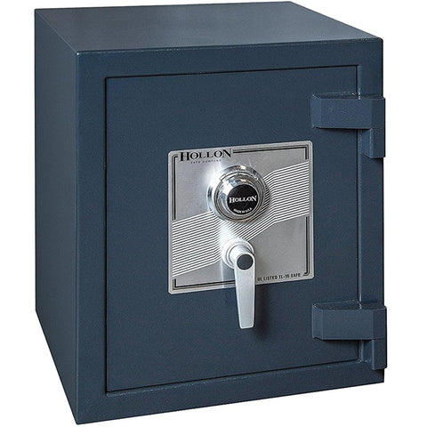 Hollon PM-2819C TL-15 Rated Dial Lock Fireproof Safe