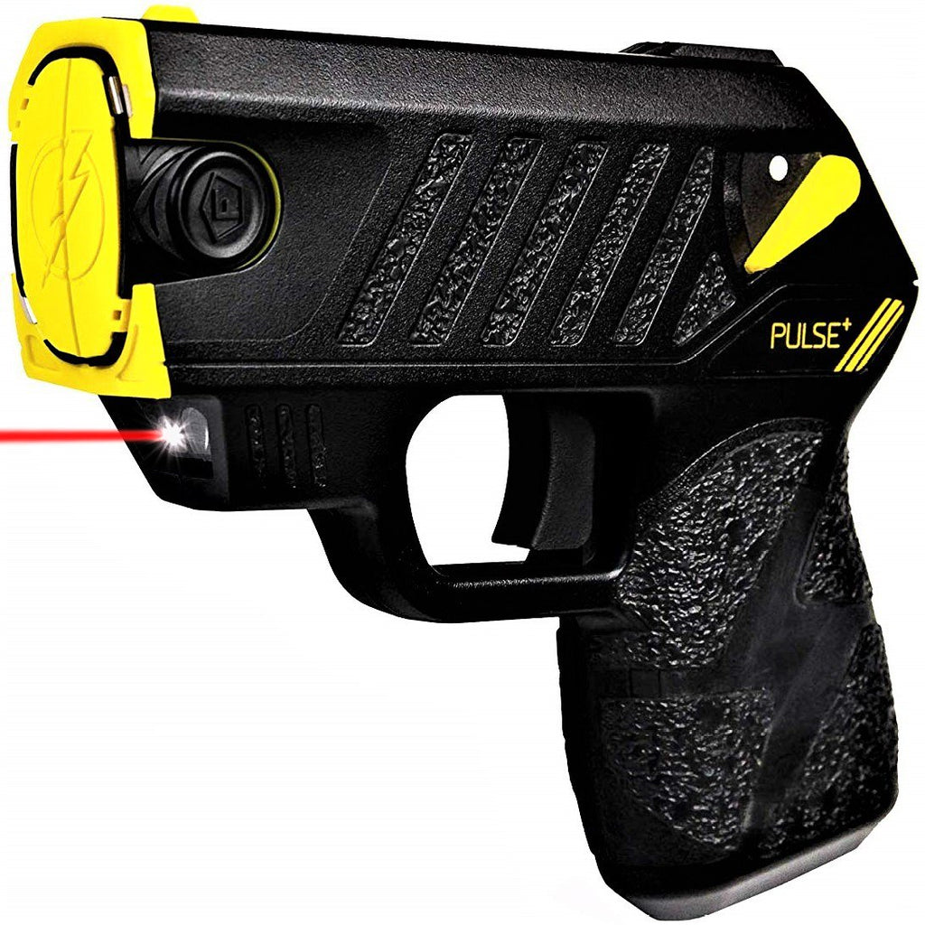 Taser 174 Pulse Subcompact Shooting Stun Gun W Noonlight