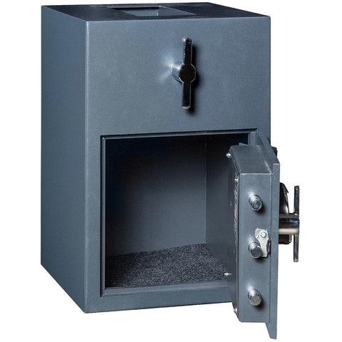 Hollon 2014C Rotary Drop Depository Dial Lock Safe