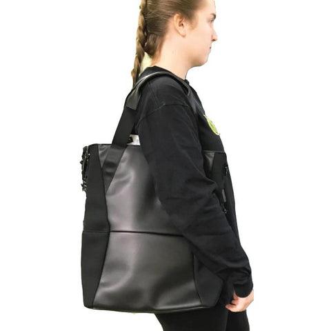 Streetwise™ Pro-Tech Level 3A Bulletproof Women's Tote Bag