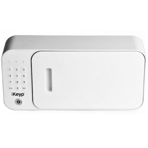 iKeyp® Bolt WiFi Smart 24/7 Remote Access Wall Safe