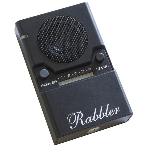 KJB Security Rabbler Noise Interference Creator