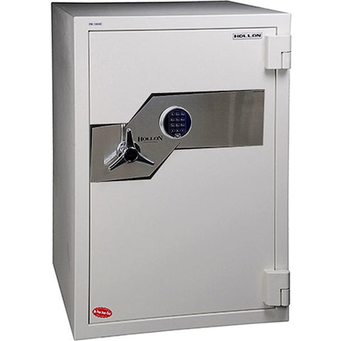 Hollon 1054E Fire & Burglary Rated Keypad Lock Safe