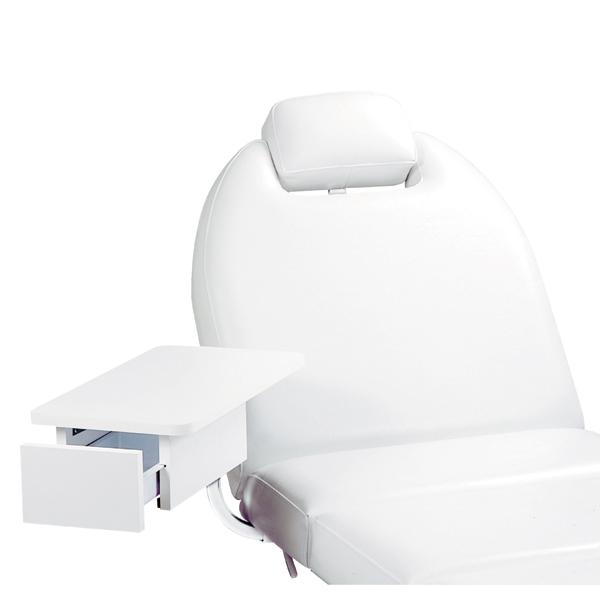 Equipro - MANICURE SUPPORT - Aesthetic and massage table options