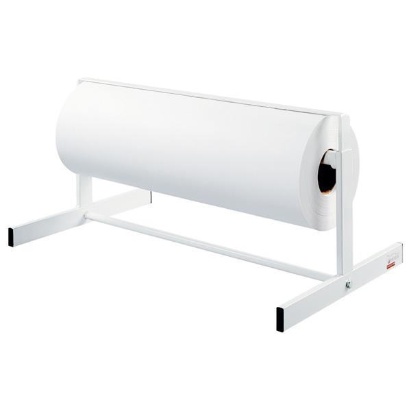 Equipro - FLOOR WAX PAPER HOLDER - Aesthetic and massage table options