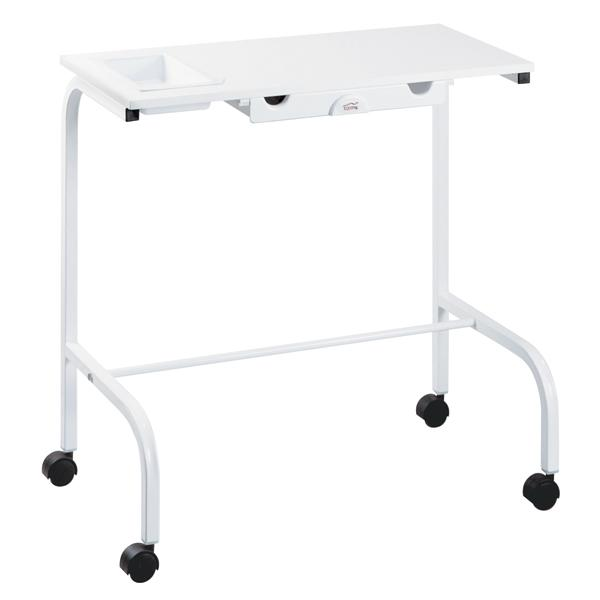 Equipro - MANICURE TABLE - Auxiliary Service tables, trolleys & carts