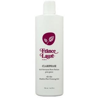 France Laure - Clariphase Flawless Pore Cleansing Gel - Oily Skin - Breizh Esthetic & Salon Supply - 2