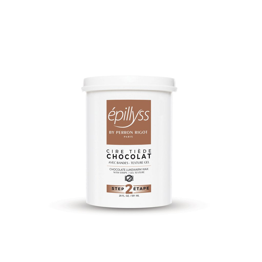 Épillyss - Chocolate Strip Wax