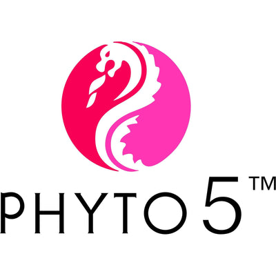 PHYTO5 -  Irritated Scalp Fire Shampoo w/Cider Vinegar Hiarlixir