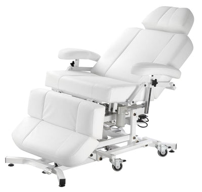 Equipro - ELECTRIC ULTRA-COMFORT - Aesthetic & Spa tables