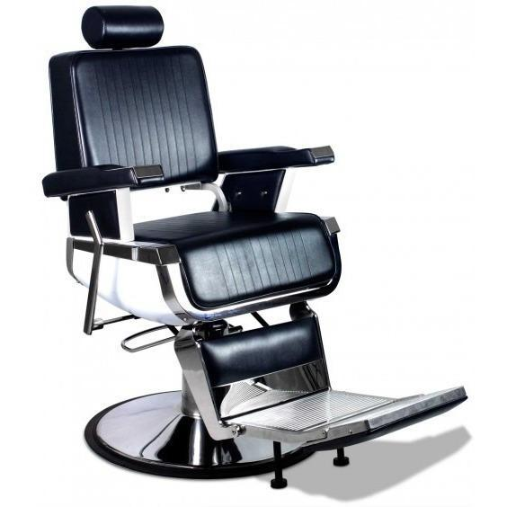 Essential Spa Equipment - Barber Chair