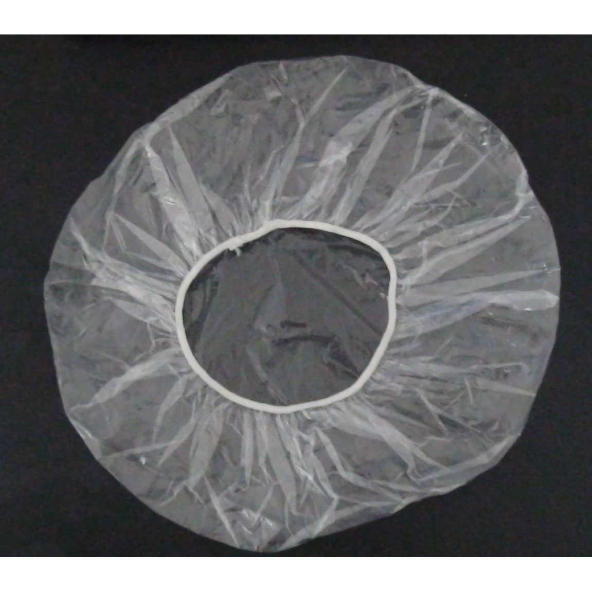 Supplies - Disposable Shower Caps - Breizh Esthetic & Salon Supply