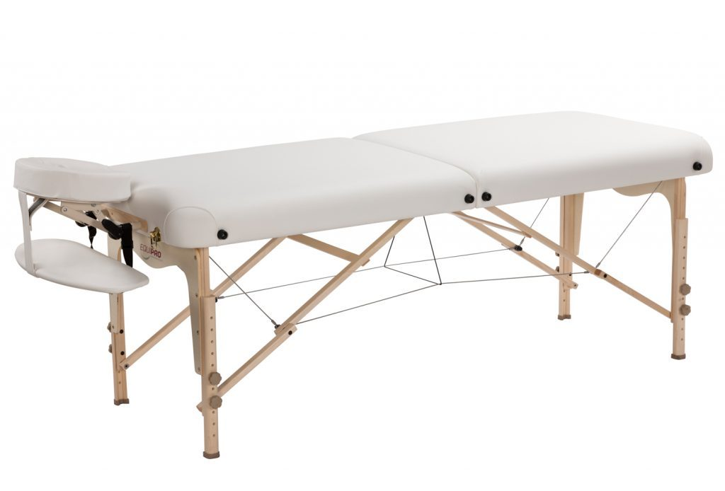 Equipro - SHIATSU - Massage tables