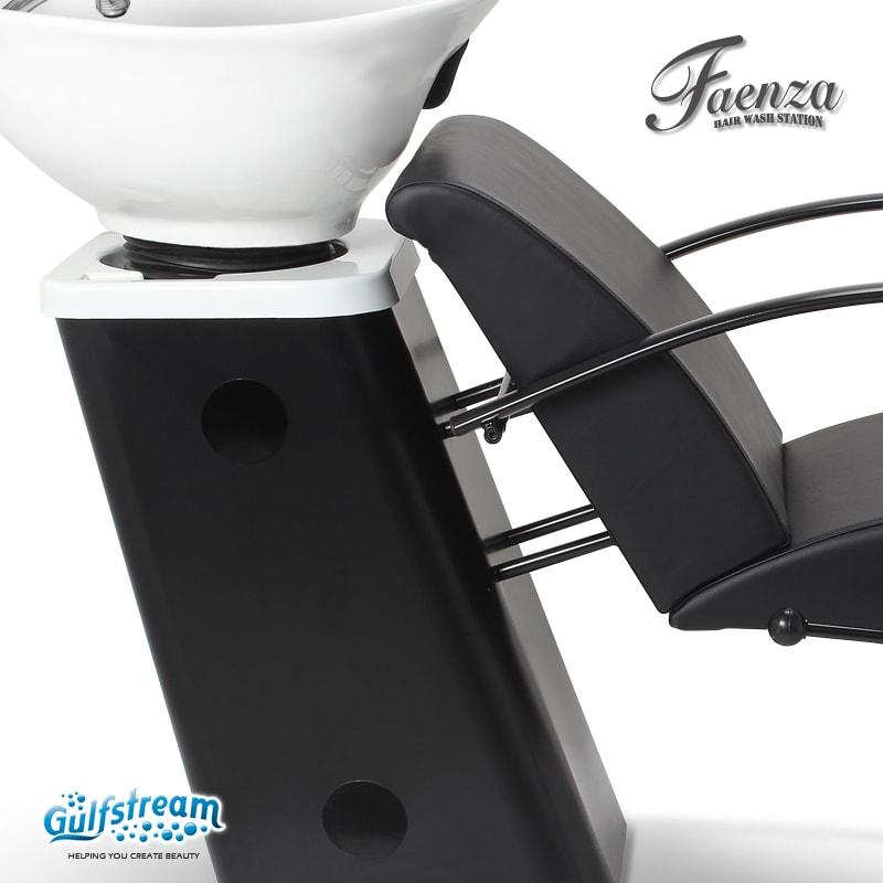 Gulfstream- Gs9062 - Faenza Hair Wash Station -Salon Furniture