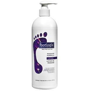 Footlogix  -  #19 Foot Massage Cream - Breizh Esthetic & Salon Supply