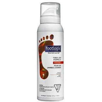 Footlogix - #8 Tired Legs - Breizh Esthetic & Salon Supply