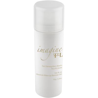 France Laure - Imagine Absolute Eye & Lip Make-up Remover Gel - Breizh Esthetic & Salon Supply - 1