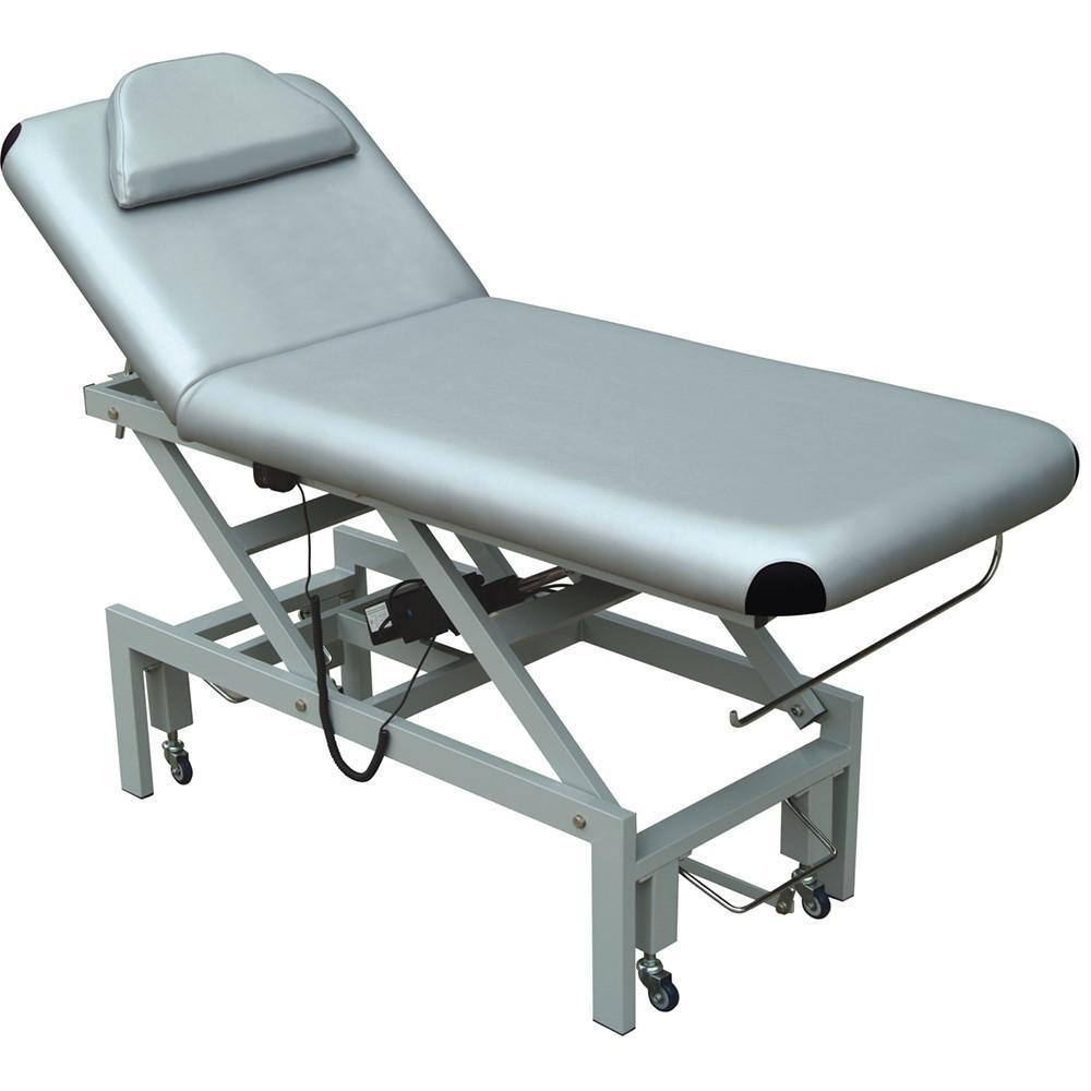Essential Spa Equipment - Base Electric Massage Bed