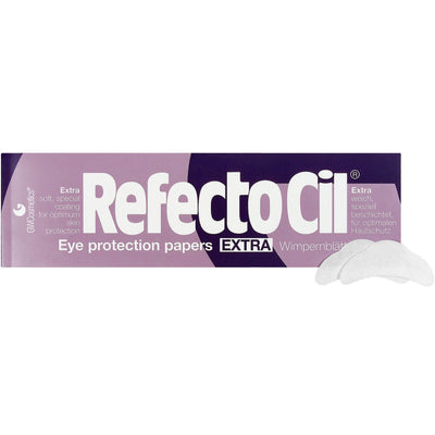 Refectocil Eye Tint Protection Papers - Breizh Esthetic & Salon Supply - 2