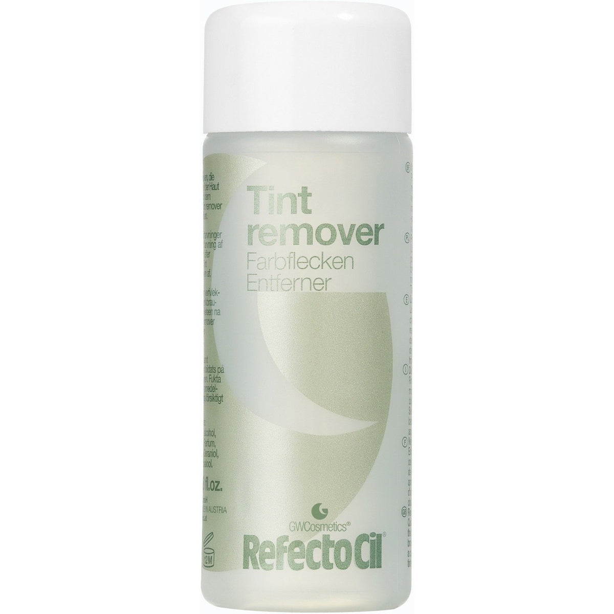 Refectocil Tint Remover - 100ml - Breizh Esthetic & Salon Supply