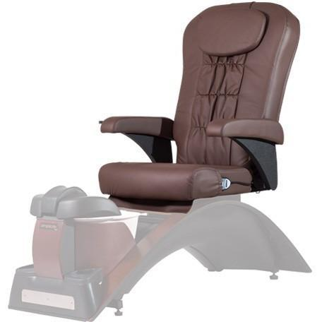 Continuum - Simplicity SE Pedicure Chair