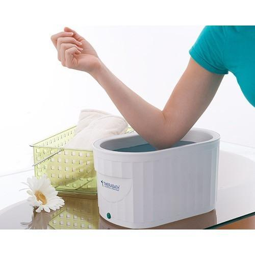 Equipment - Therabath Pro Paraffin Bath Heater - Breizh Esthetic & Salon Supply - 2