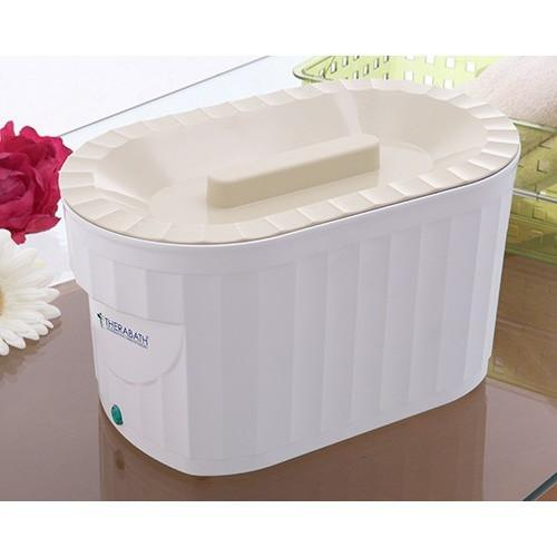 Equipment - Therabath Pro Paraffin Bath Heater - Breizh Esthetic & Salon Supply - 1