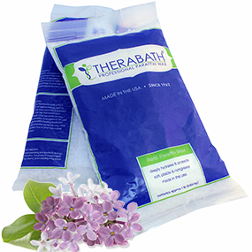 Paraffin - Therabath Paraffin Wax Refills - Breizh Esthetic & Salon Supply - 1