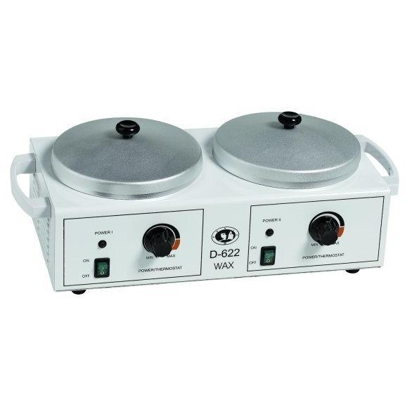 Essential Spa Equipment - Double Wax Heater