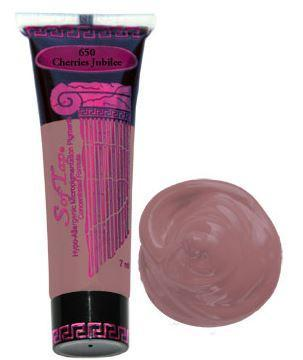 LipSkin - Cherries Jubilee Breast/Areola Colours SofTap Permanent Cosmetics