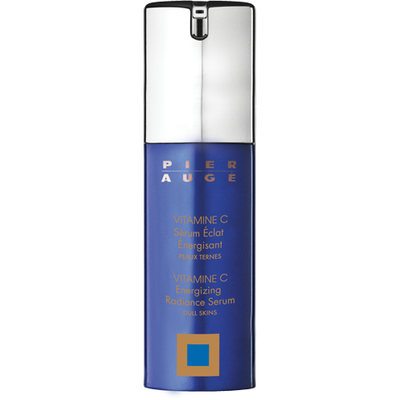 Pier Augè - Energizing Vitamin C Serum - Breizh Esthetic & Salon Supply - 1