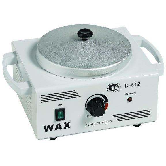 Essential Spa Equipment - Single Wax Heater