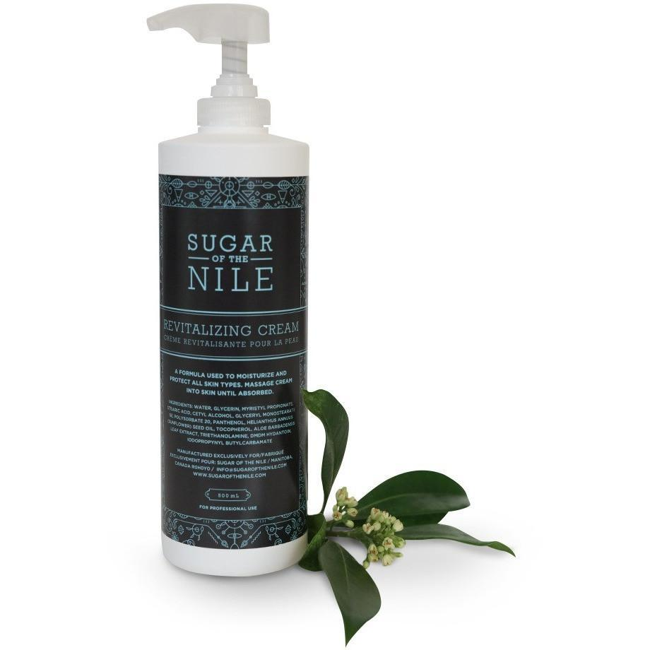 Sugar of the Nile - Re-Vitalizing Cream - Breizh Esthetic & Salon Supply - 1