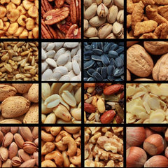 Food - Nuts & Seeds (NUT)