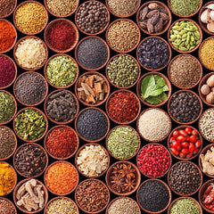 Food - Spices & Seasonings (SPI)