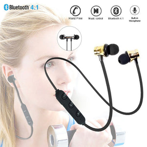 Wireless Headphones Bluetooth 4.2