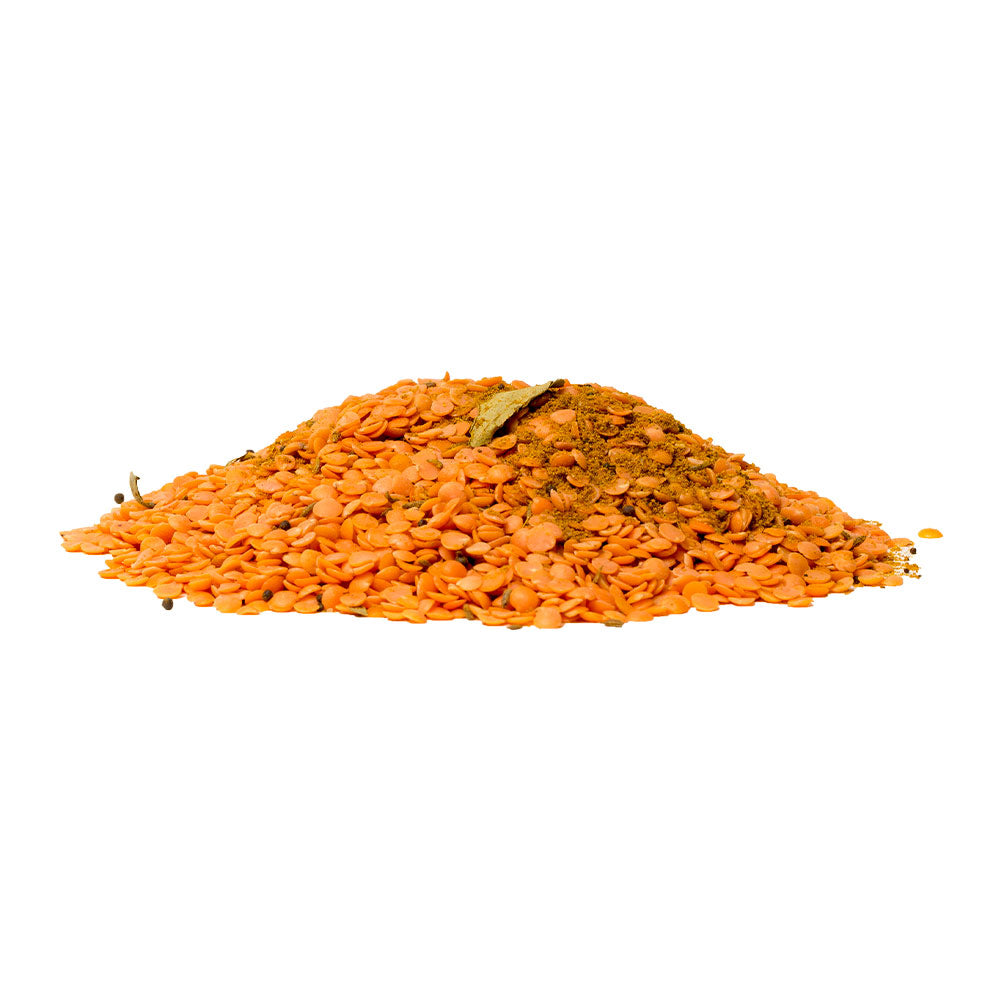 BULK 1kg Organic Dahl Mix - Indian Masala