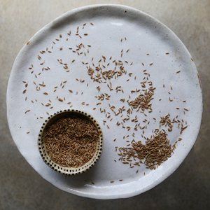 Organic Cumin Seeds - Love My Earth