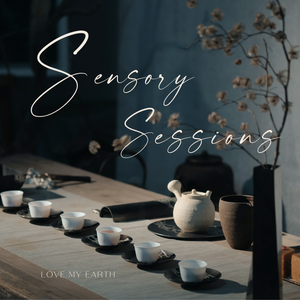 Event: Sensory Sessions | Mumbai Chai Tea