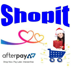 Shopit Store Australia-Afterpay-Buy Now Pay Later https://shopit.store