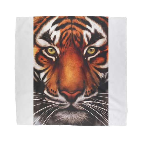 Tiger Sublimation Bandana - Shopit Store