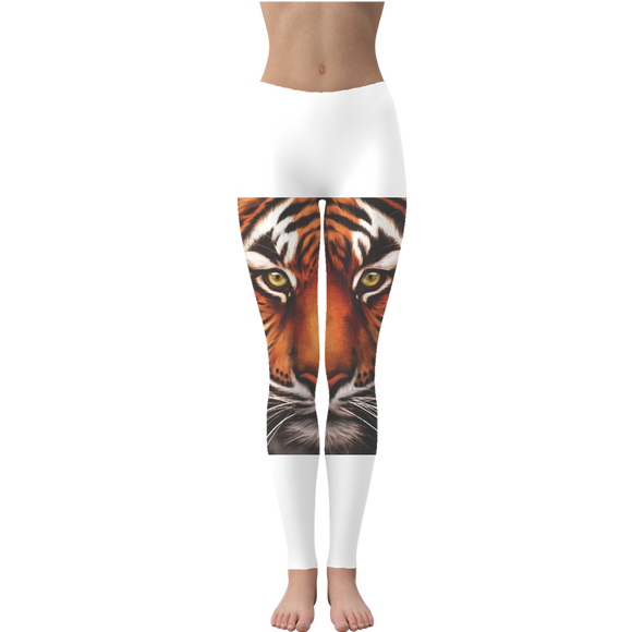 Tiger Leggings - Shopit Store