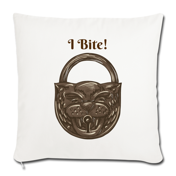 "Throw Pillow Cover 18"" x 18"" - Shopit Store"