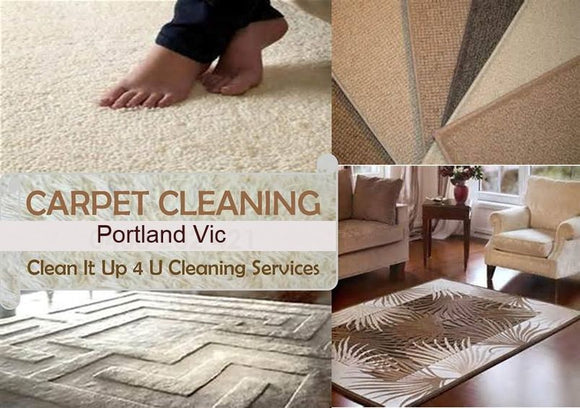 Carpet & Rug Cleaning - Shopit Store