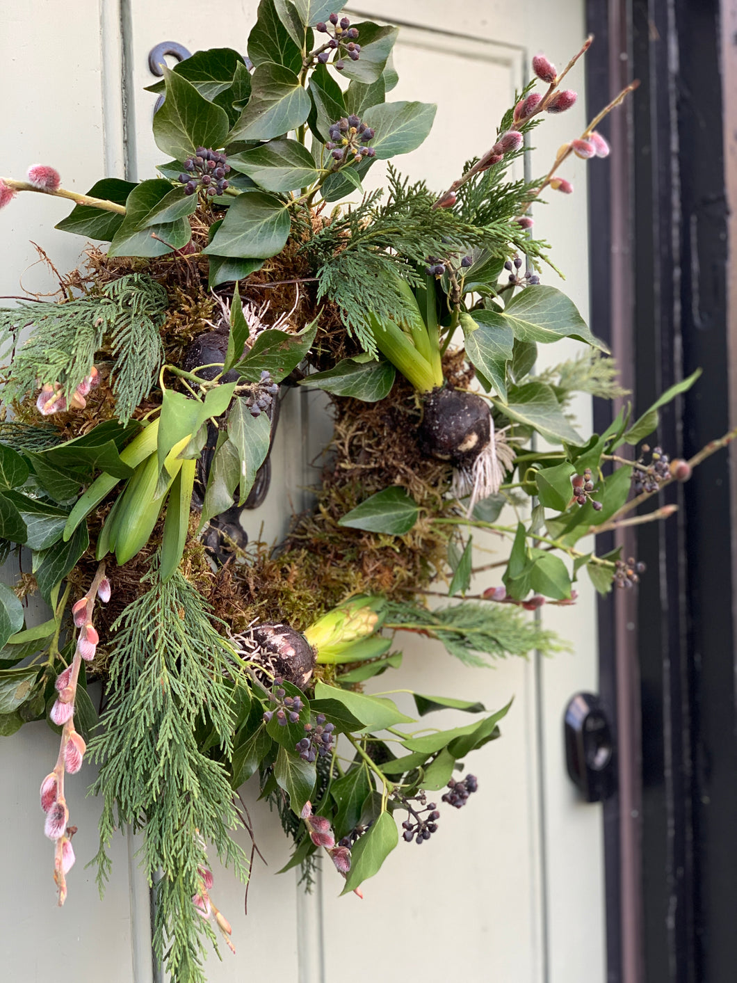 Spring Wreath Workshop
