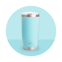 Load image into Gallery viewer, HOT & COLD TUMBLER - OCEAN BLUE
